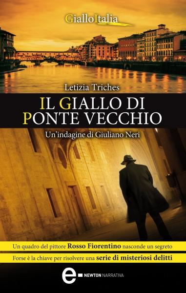 Il giallo di Ponte Vecchio la recensione