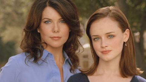Il primo trailer ufficiale di Gilmore Girls, cioè Una mamma per amica, è uscito