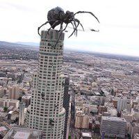 Il ritorno dei ragni giganti 1