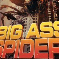 Il ritorno dei ragni giganti 5
