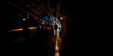Il senso della bellezza – Arte e Scienza al CERN, il documentario di Valerio Jalongo