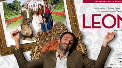 Leoni, la recensione