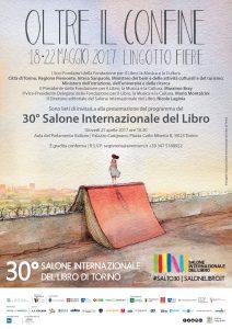 Salone Internazionale del Libro di Torino, presentato il programma della 30esima edizione