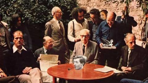 Italo Calvino e la matematica combinazione del mondo