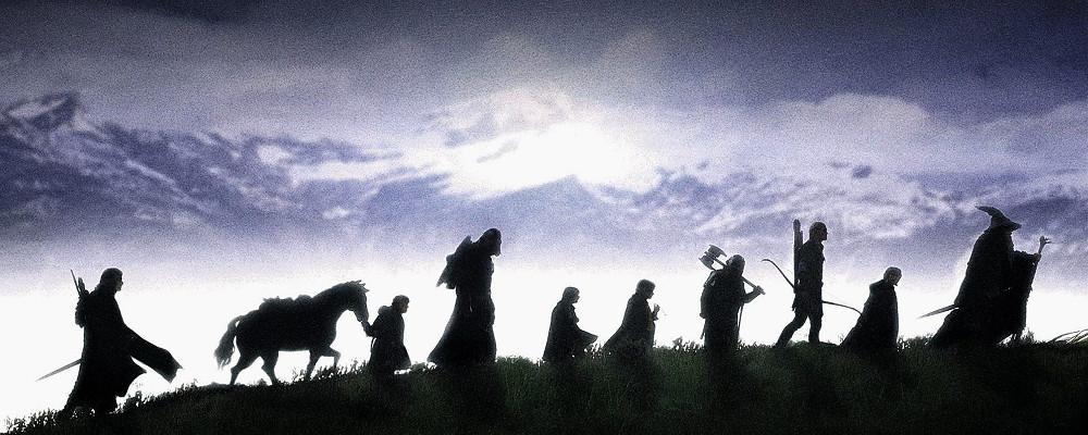JRR Tolkien e Stephen King protagonisti di un Salone del Libro fantastico