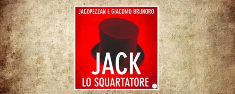 Un nuovo audiolibro per raccontare la storia di Jack lo Squartatore