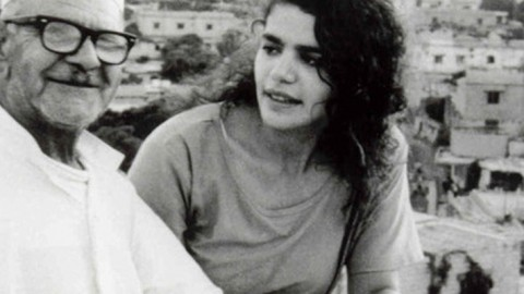 Jean Genet nell'inferno di Chatila