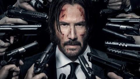 John Wick: Chapter 2 il trailer, Keanu Reeves ritorna alla grande!