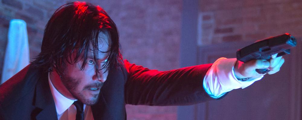 John Wick, la recensione Keanu Reeves