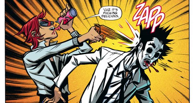 I favolosi Killjoys - Giochi pericolosi, la recensione