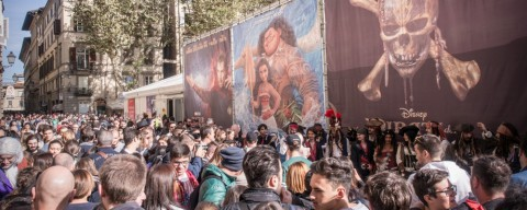 Lucca Comics & Games, ospiti e anteprime dal mondo del cinema e delle serie tv