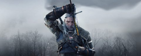 La saga di The Witcher