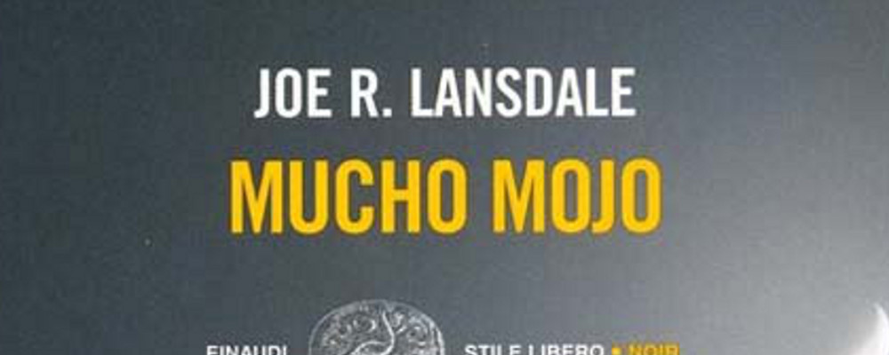 Lansdale   Mucho mojo
