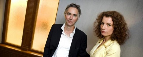Intervista a Lars Kepler