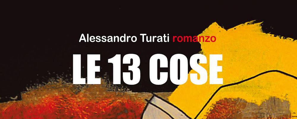 Le_13_cose_-_Alessandro_Turati