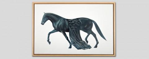 Surreal Horses, giovedì 15 giugno l'inaugurazione al Caffè Pedrocchi