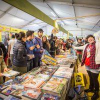 Tempo di Libri si allea con Lucca Comics & Games: una partnership innovativa, interattiva e crossmediale tra i due appuntamenti.