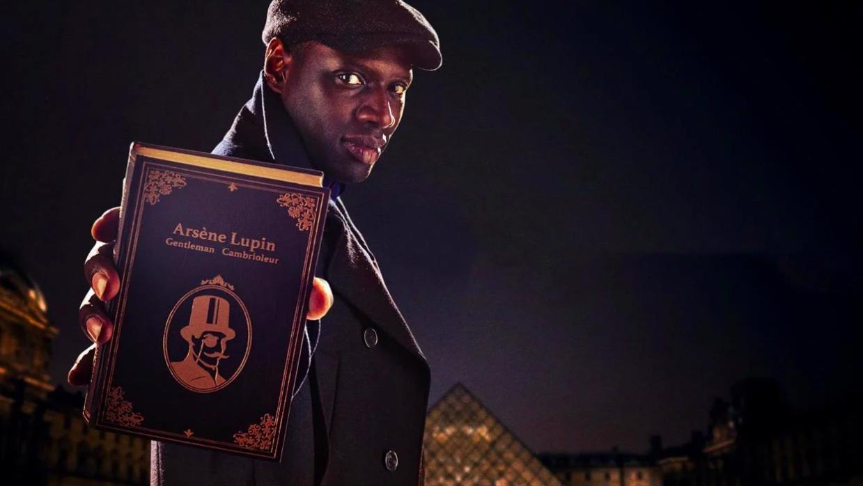 Lupin, la recensione della serie Netflix