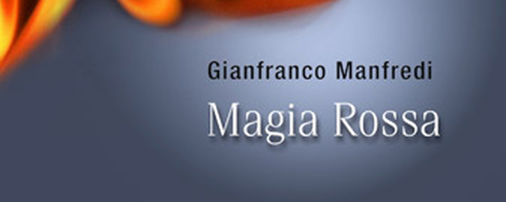 Magia Rossa, la recensione feat
