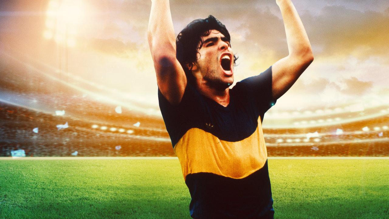 Maradona, Boca Juniors