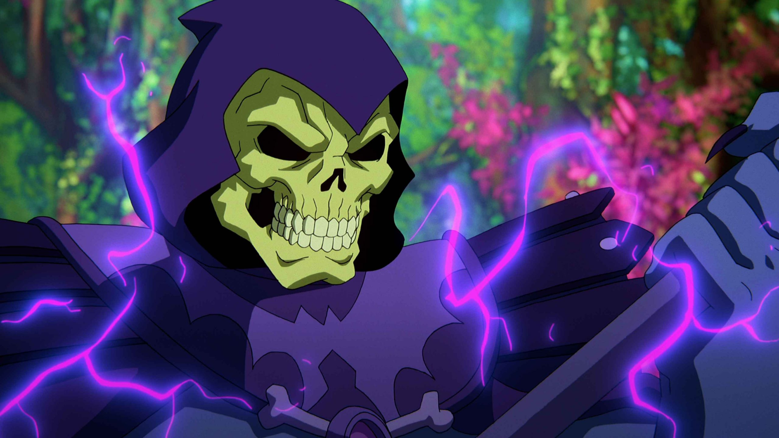 Masters of The Universe Revelation, recensione