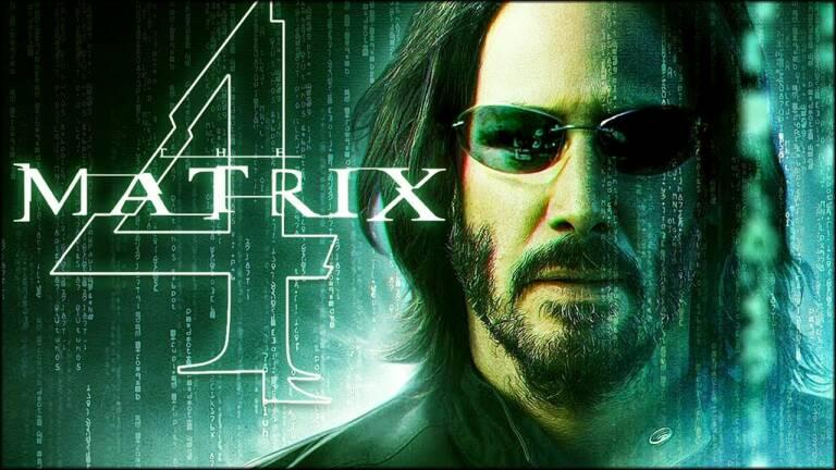 Matrix, benvenuto nella tua desertica, nuova realtà