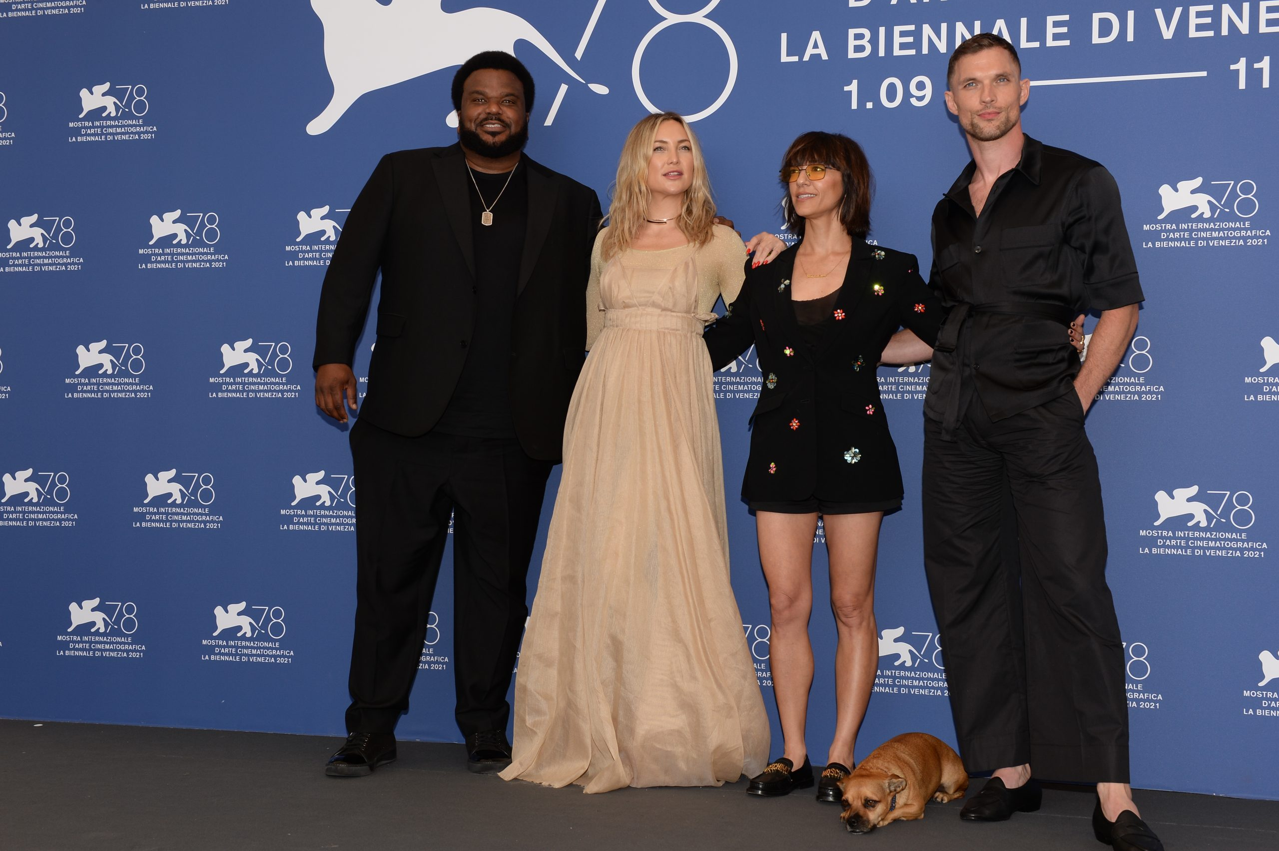 Mona Lisa and the Blood Moon, la recensione - Photocall