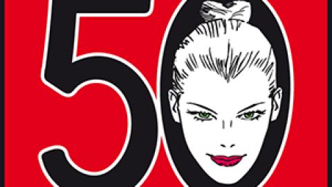 Eva Kant in mostra: 50 anni da complice