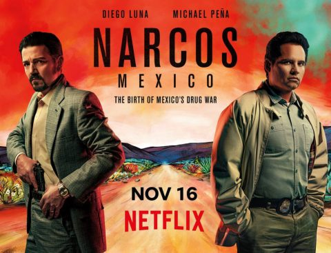 Narcos: Messico, la conferenza stampa a Lucca Comics & Games
