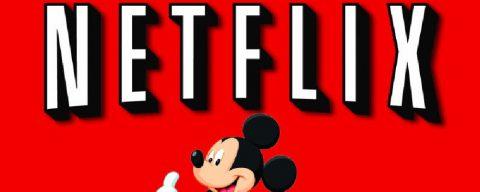 Netflix piglia tutto con Disney