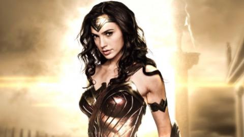 Niente più attese per Gadot, il trailer di Wonder Woman è qui!