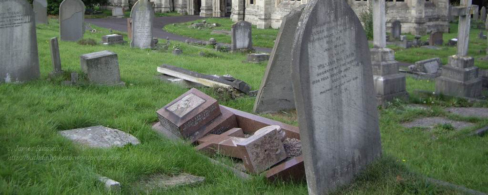 North_Pheronchurch_Cemetery