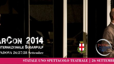 SugarCon 2014: tutti gli eventi di venerdì 26 settembre