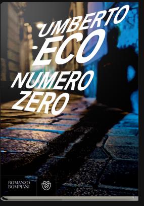 Numero-Zero-Umberto-Eco-recensione