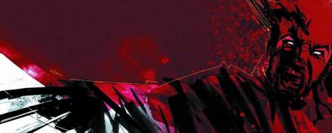 Wolverine Max – Rabbia permanete