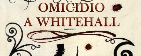 Omicidio a Whitehall, la recensione