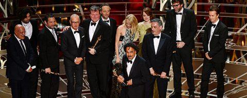 Oscar 2015, ecco tutti vincitori