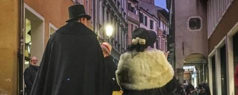 Padova Gotica, un tour letterario nel lato dark della città del Santo