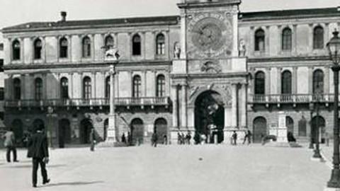 #Padova1888, un viaggio fotografico nella Padova Gotica
