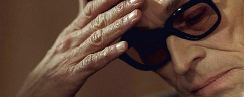 Pasolini di Abel Ferrara, la recensione di Alessandro Padovani