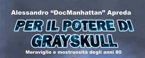 Intervista ad Alessandro Apreda, alias DocManhattan
