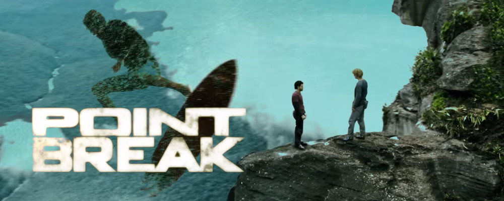 Point Break 2015, intervista al line producer Gianluca Leurini