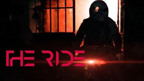 The Ride, la nuova serie che inaugura BrandonTV