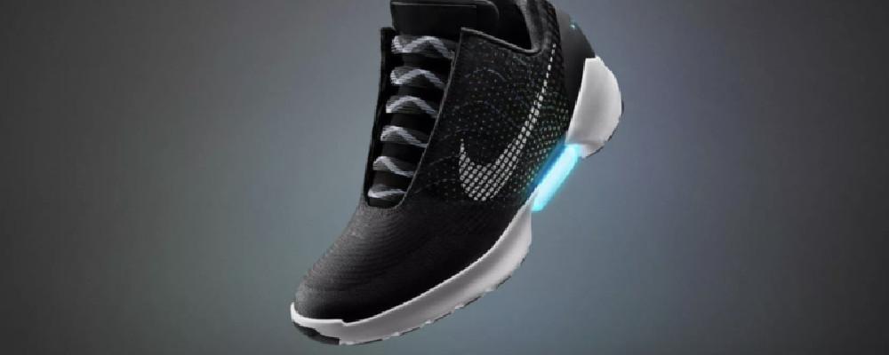 Potrai avere le tue scarpe Nike self-lacing dal primo December, Marty arrivo-img2