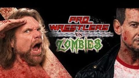 Pro Wrestlers Vs Zombies, la recensione di Marco Piva
