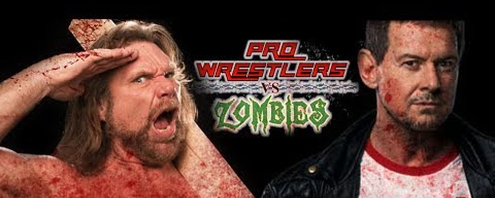 Pro Wrestlers Vs Zombies, la recensione feat