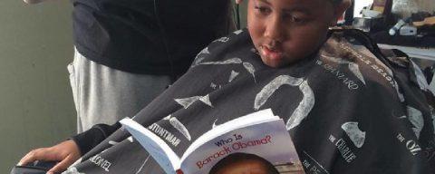 Quando la best practice culturale arriva da un barbiere del Michigan, bambini e lettura