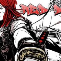 RED DREAD Atto II: Delta Macchiato di Sangue