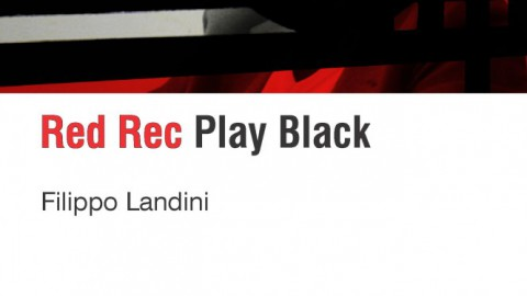 Red Rec Play Black