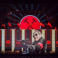 Roger Waters in concerto a Citta del Messico la recensione
